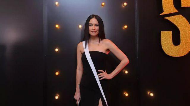 Sophia Latjuba (Foto: Deki Prayoga/Fimela.com)