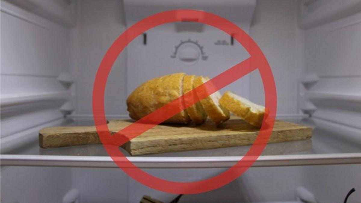 Jangan Taruh Roti di Dalam Kulkas! - Info Sehat Klikdokter.com