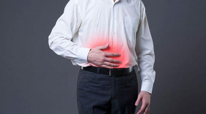 Pankreatitis Kronis