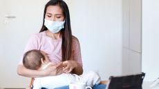 Bolehkah Ibu TBC Menyusui Langsung dari Payudara?