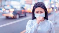 Perhatikan Gejala Virus Corona Bukan Batuk Berdahak, tapi Batuk Kering