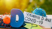 Sudah Sembuh dari COVID-19, Masih Perlu Konsumsi Vitamin D?