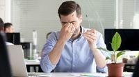 Lakukan Ini untuk Mengatasi Sindrom Kelelahan Kronis (Aleksandr Davydov/123rf)