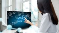 Daftar Penyakit Genetis yang Diturunkan Ibu kepada Anaknya