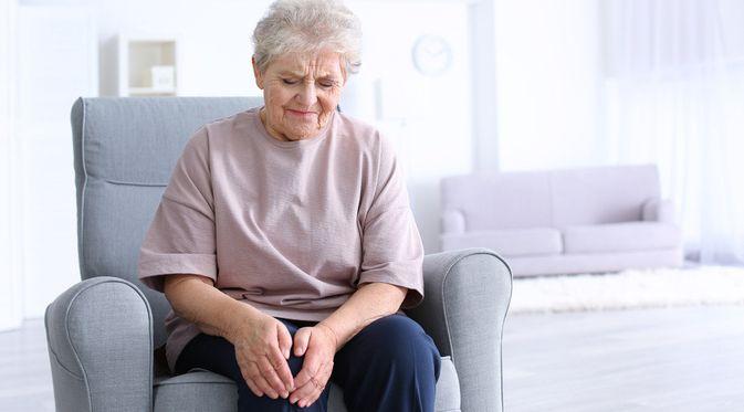Penyakit Septic Arthritis - KlikDokter.com (Africa Studio/Shutterstock)