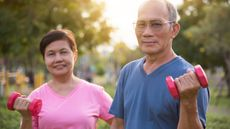 Tetap Aktif, Kunci Hidup Sehat Terhindar dari Penyakit