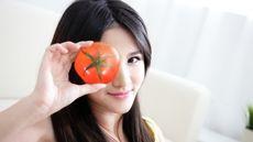 5 Nutrisi untuk Kesehatan Mata