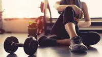 Bolehkah Olahraga di Gym Pasca Operasi Usus Buntu?