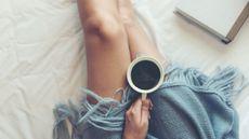 Tips Cepat Tidur Setelah Minum Kopi Terlalu Banyak