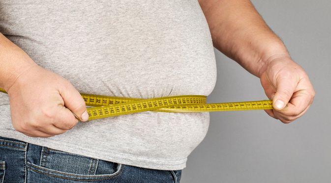 Obesitas Merupakan Penyebab Asam Urat