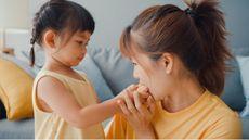 Cara Menerapkan Positive Discipline pada Anak