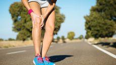 Lutut Cedera akibat Olahraga