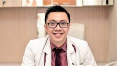 Gia Pratama: Dokter Itu Profesi Pengabdi Kemanusiaan (Foto: @giapratamamd/Instagram)
