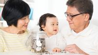 Plus-Minus Menitipkan Anak Kepada Kakek dan Neneknya