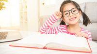 Anak Suka Baca Berisiko Mata Jadi Minus, Ini Faktanya!