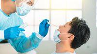 Swab Antigen Nasal dan Nasofaring