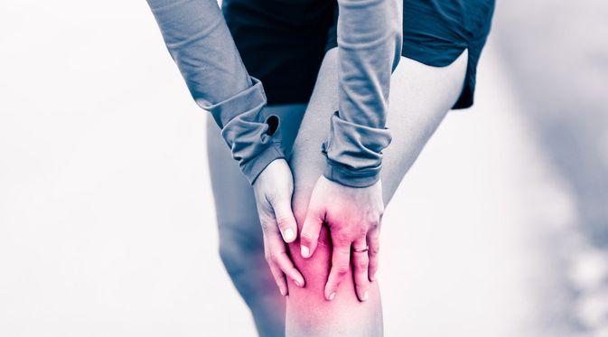 Penyakit Arteri Perifer - KlikDokter.com (Blazej Lyjak/Shutterstock)