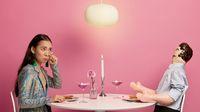Mengapa Putus Cinta Bisa Menambah Nafsu Makan?