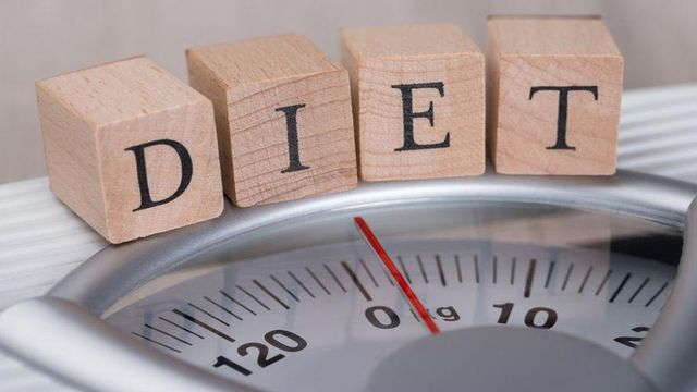 Pesan dari Timbangan untuk Berat Badan Anda