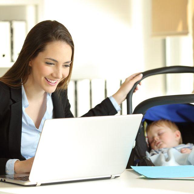 5 Cara Merawat Kulit Untuk Ibu Bekerja Info Sehat Klikdokter Com