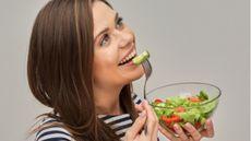 Benarkah Jadi Vegetarian Bisa Turunkan Risiko Diabetes? (Yuri Shevtsov/Shutterstock)