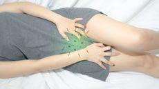 Lima Ciri Keputihan Tidak Normal pada Wanita