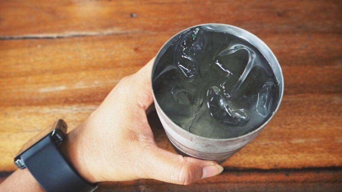 Bolehkah Pengidap Mag Minum Air Dingin