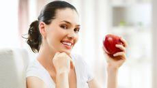 Manfaat Konsumsi Apel, Bisa Usir Penyakit Ini