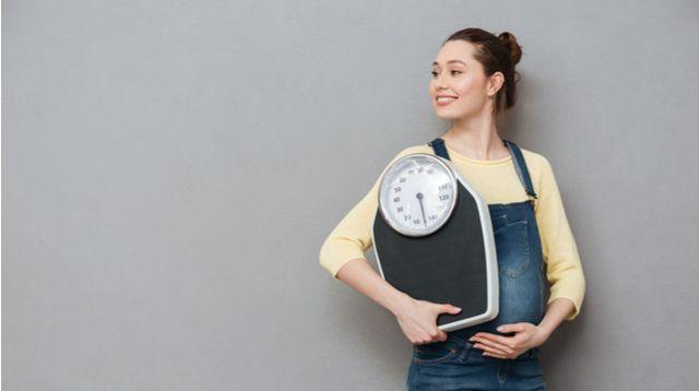Tips Menambah Berat Badan Selama Kehamilan (Dean Drobot/Shutterstock)