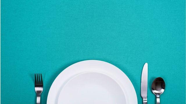 Ilustrasi Makan Malam Lebih Awal Turunkan Risiko Kanker