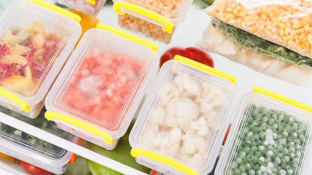 Frozen Food, Benarkah Tak Ada Gizinya? (bravissimos/123rf)
