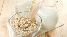 Sarapan Susu dan Serealia agar Tak Gampang Penyakitan