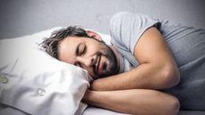 Inilah Posisi Tidur yang Benar untuk Penderita Asma
