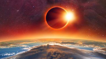 Ini 5 Mitos Gerhana Matahari Yang Tak Perlu Dipercaya