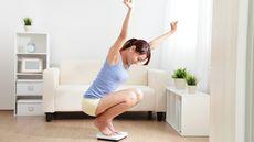 6 Camilan Manis yang Bantu Turunkan Berat Badan (Aslisun/Shutterstock)