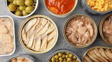 Catat, 7 Makanan Ini Bisa Memicu Strok (Africa Studio/Shutterstock)