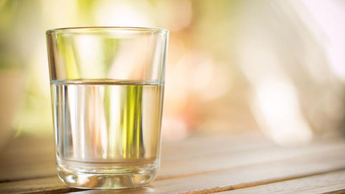 Air Putih Mampu Atasi Kolesterol Tinggi
