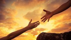 Ciri-Ciri Anda adalah Orang dengan Empati Intuitif