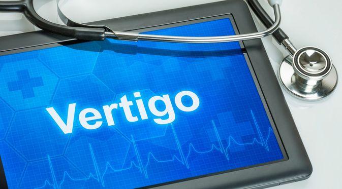 Diagnosis Vertigo