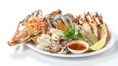 Panduan Makan Seafood untuk Ibu Hamil (Peacorx/Shutterstock)
