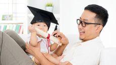 Kapan Periode Emas Pertumbuhan dan Perkembangan Anak?