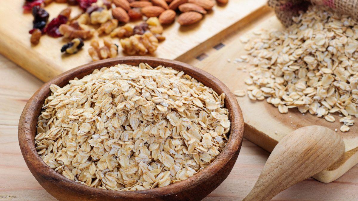 Mana Lebih Sehat untuk Sarapan, Oat, Muesli atau Granola?