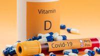 Kekurangan Vitamin D, Benarkah Lebih Rentan Kena COVID-19?