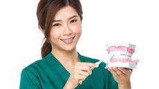 Cara Menyikat Gigi yang Baik dan Benar