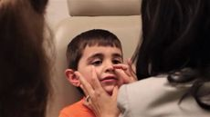 Jangan Sepelekan Mimisan pada Anak, Waspadai Penyebabnya (Foto: drjuliewei)