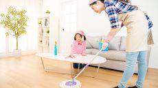 Cara Mengajari Anak Perilaku Hidup Bersih dan Sehat