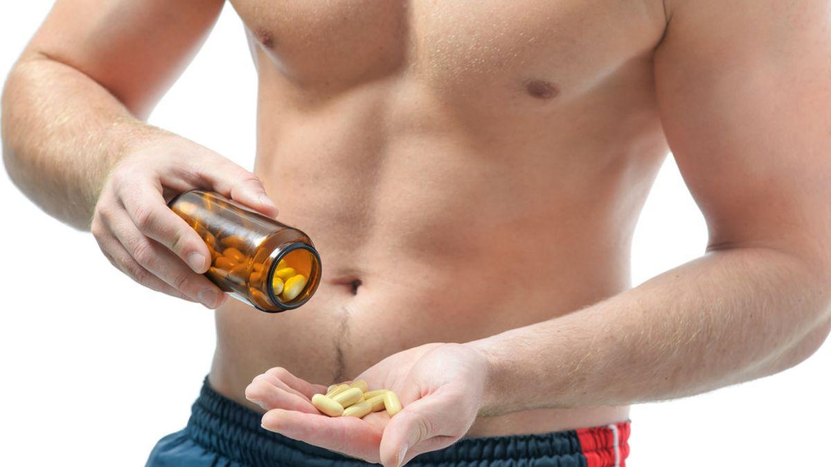 Perlukah Suplemen Protein Untuk Membentuk Otot Info Sehat