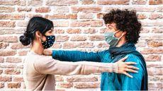 Cara Sehat dan Tepat Kencan saat Pandemi COVID-19