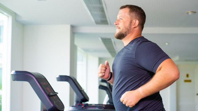 Benarkah Olahraga Kardio Tidak Efektif Kecilkan Perut