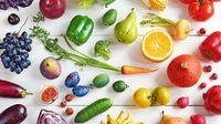 Daftar Makanan yang Mengandung Asam Folat (Anna Shkuratova/Shutterstock)